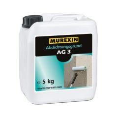 Murexin AG 3 Szigetelőbevonat alapozó 5 kg