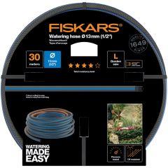 "Fiskars Comfort locsolótömlő 13 mm (1/2"") 30 m"