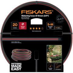 "Fiskars Comfort locsolótömlő 19 mm (3/4"") 20 m"