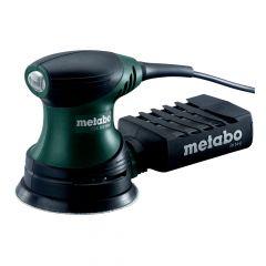 Metabo Excentercsiszoló FSX 200 Intec