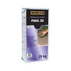 Murexin FMA 30 Kültéri aljzatkiegyenlítő 5-30 mm, 25 kg