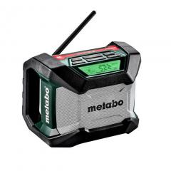 Metabo R 12-18 BT Akkus-építőipari rádió