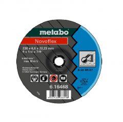 Metabo Novoflex Korong acél 125x6,0x22,2