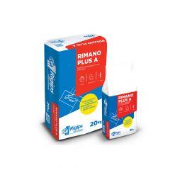 Rigips Rimano Plus A 0-10 mm Glett 20 kg