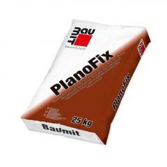 Baumit PlanoFix Vékonyágyazatú falazóhabarcs 25 kg