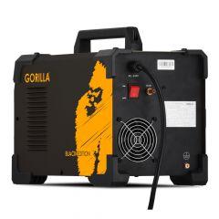 Iweld Gorilla Pocketmig 185 Aluflux hegesztő inverter