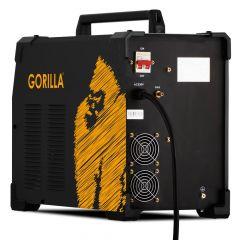 Iweld Gorilla Pocketmig 215 Aluflux hegesztő inverter