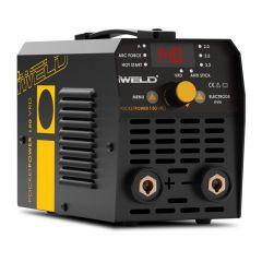 Iweld Gorilla Pocketpower 150 (140A-es heg. inv.)