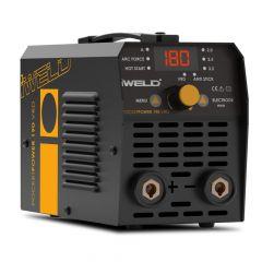 Iweld Gorilla Pocketpower 190 VRD (180A-es heg. inv.)