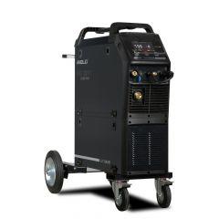 Iweld MIG 2800T Double pulse hegesztő inverter (kocsi+szerszámb)