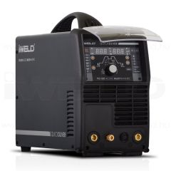 Iweld TIG 320 AC/DC Multiwave RC hegesztő inverter