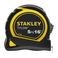 Stanley TYLON mérőszalag 5M/16FTx19Mx12 mérőszalag