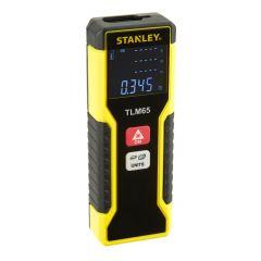 Stanley Lézeres távolságmérő TLM65 20 m