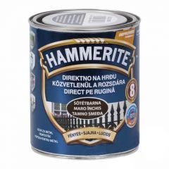 Akzo Hammerite Fényes zománcfesték Sötétbarna 0,75 L
