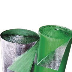 Reflex Hőtükrös légpárnás fólia 120 cm 50 m2/tekercs