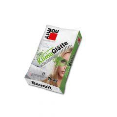 Baumit Klíma glett (KlimaGlätte) Beltéri meszes glett 20 kg