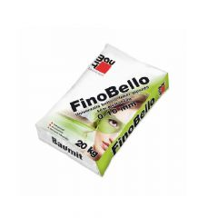 Baumit FinoBello Gipszes glett 0-10 mm fehér 20 kg