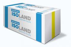 ISOLAND EPS N100 Terhelhető, lépésálló hőszigetelő lemez 500x1000x40mm