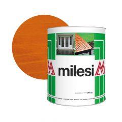 Milesi Vékonylazúr Viaszos Douglas 5l XGT611