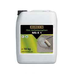 MS-X1 Alapfelület megerősítő alapozó 10kg