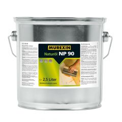NP 90 Természetes olaj - natúr