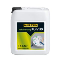 PU-V 95 Hígító