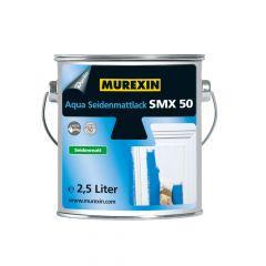 SMX 50 Aqua selyemmatt lakk (pályavonal festéshez)
