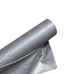 ISOFOL Szőtt tetőfólia ezüst 1,5x50 m