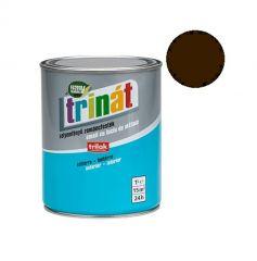 trinat-selyemfenyu-zomancfestek-1L-barna