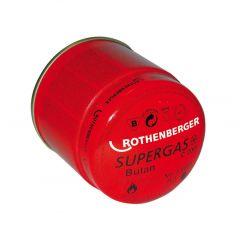 Rothenberger Gázpalack C200, supergaz, ILL 190 ml