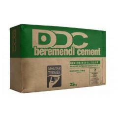 Duna-Dráva Beremend CEM II/B-M (V-LL) 32,5 R Kompozit-portlandcement - 25kg