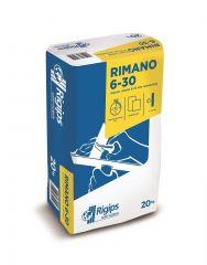 Rigips Rimano 6-30 Gipszes vakolat 20 kg