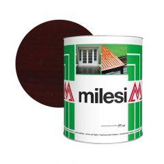 Milesi Vékonylazúr Viaszos Vörös mahagóni 1 l XGT6187